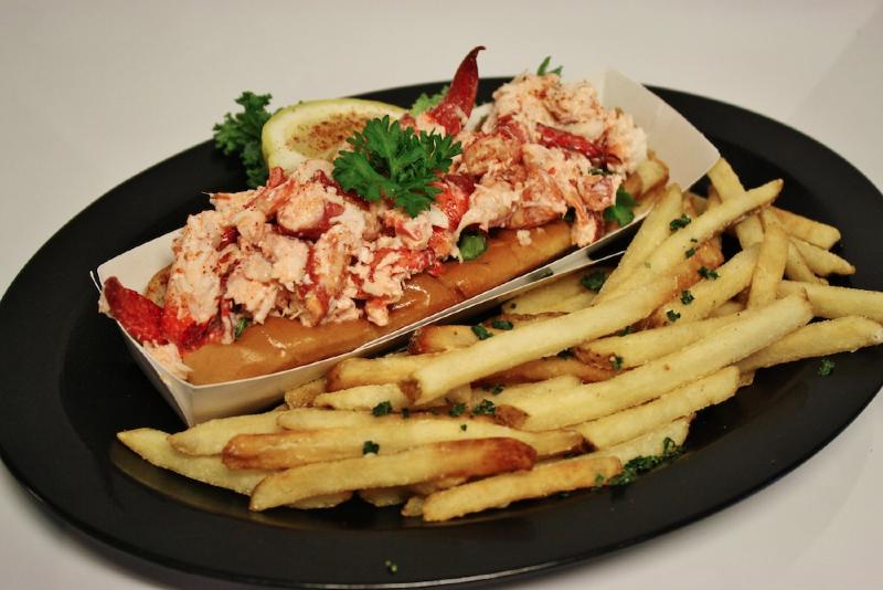 Gallery   Warren's Lobster House