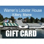 Warrens Gift Card