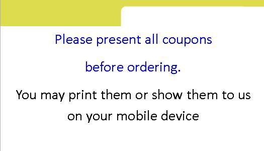 please print coupons website