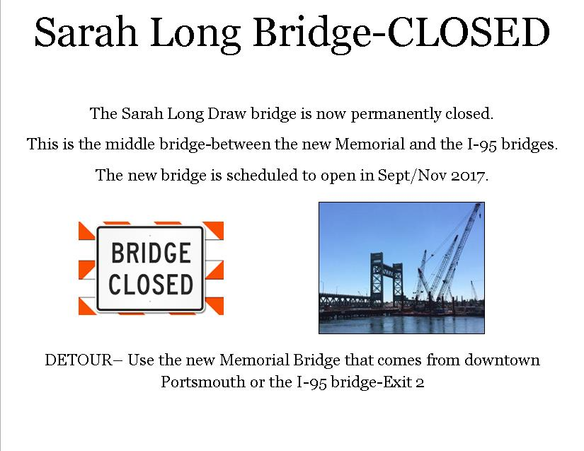 sarah long closed aug 2016